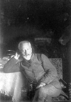 Pyotr Ilyich Tchaikovsky