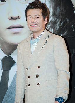 Jeong Chan from acrofan
