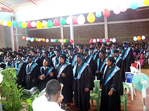 KBTC graduates