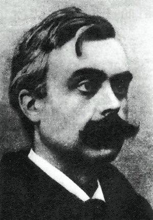 Léon Bloy, 1887