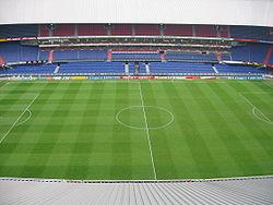 stadion feijenoord wikiwand
