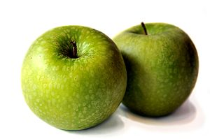 English: Granny Smith