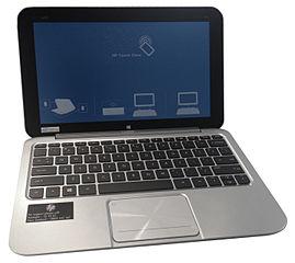 HP Enxy X2