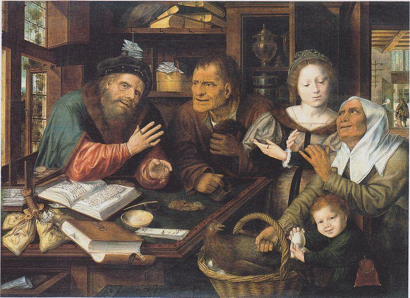 Αρχείο:Jan Massys - Beim Steuereintreiber - 1539.jpeg