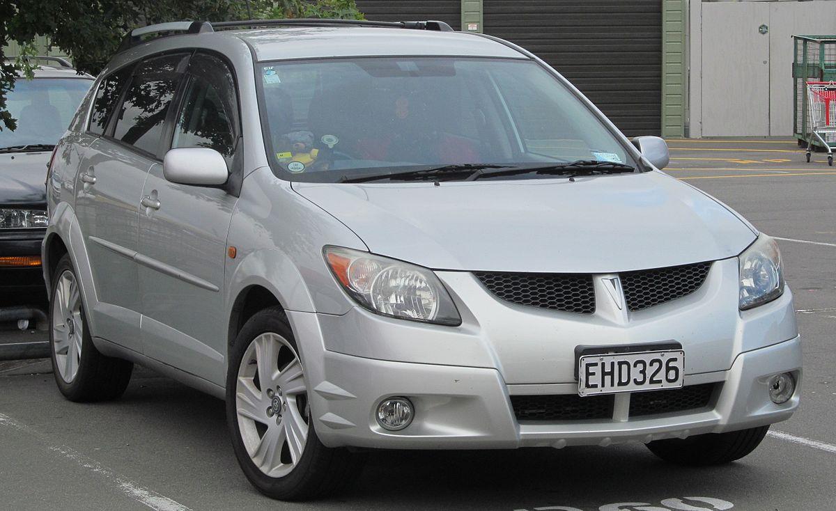 Toyota Voltz Wikipedia