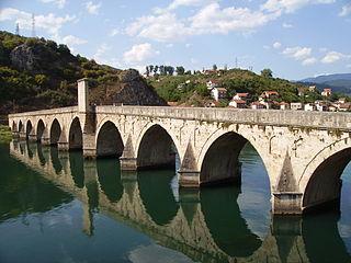 Višegrajski most