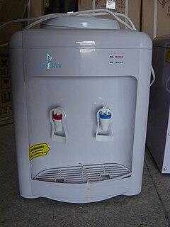 Water cooler 36TD