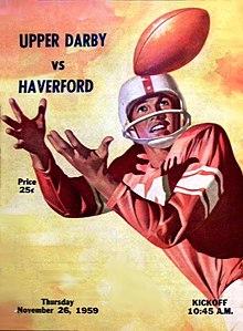 Haverford High School Wikipedia