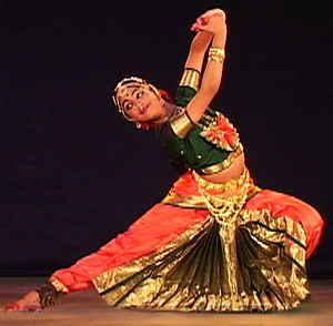 Classical Indian dance: the inheritor of the N...