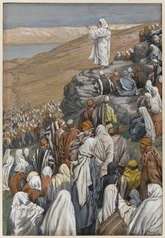 File:Brooklyn Museum - The Sermon of the Beatitudes (La sermon des béatitudes) - James Tissot.jpg
