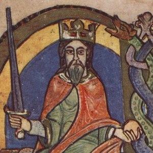 David I de Escocia
