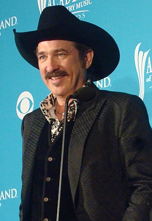 Kix Brooks at the 45th Annual Academy of Count...