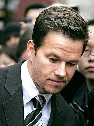 "Mark Wahlberg at ""The Shooter"" Londo..."
