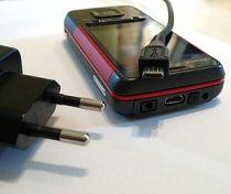 {{de|1=Micro USB Ladekabel für Mobiltelefone}}
