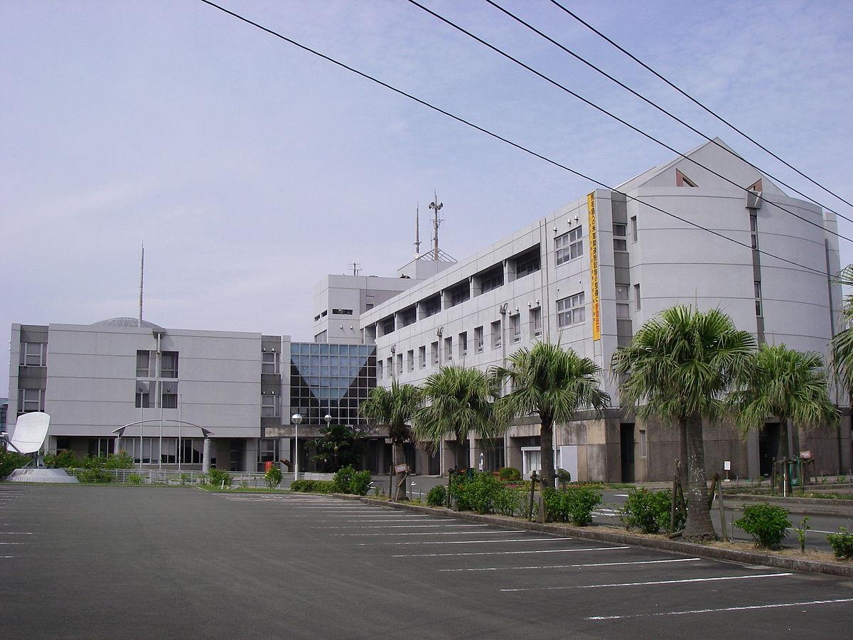 Nishinoomote Kagoshima Wikipedia