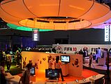 Gamescom Wikipedia