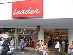 Leader Magazine