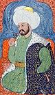 Chân dung Mehmed I