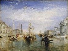 William Turner Maler Der Elemente Bucerius Kunst Forum
