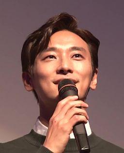 (간신) 레드카펫&VIP시사회 영상 (주지훈)