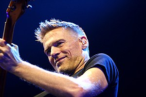 ;Bryan Adams live in the Color Line Arena, Ham...