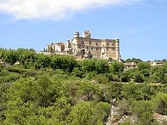 Le Barroux Wikipdia