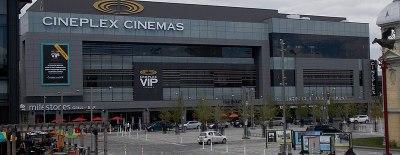 Cineplex Cinemas Lansdowne & VIP