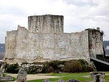 Resultado de imagen para Castillo de Taillebourg, asediado y tomado por las fuerzas de Ricardo