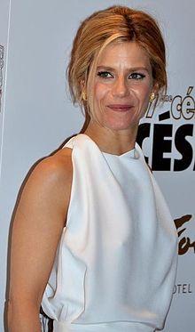 Marina Fos Wikipedia