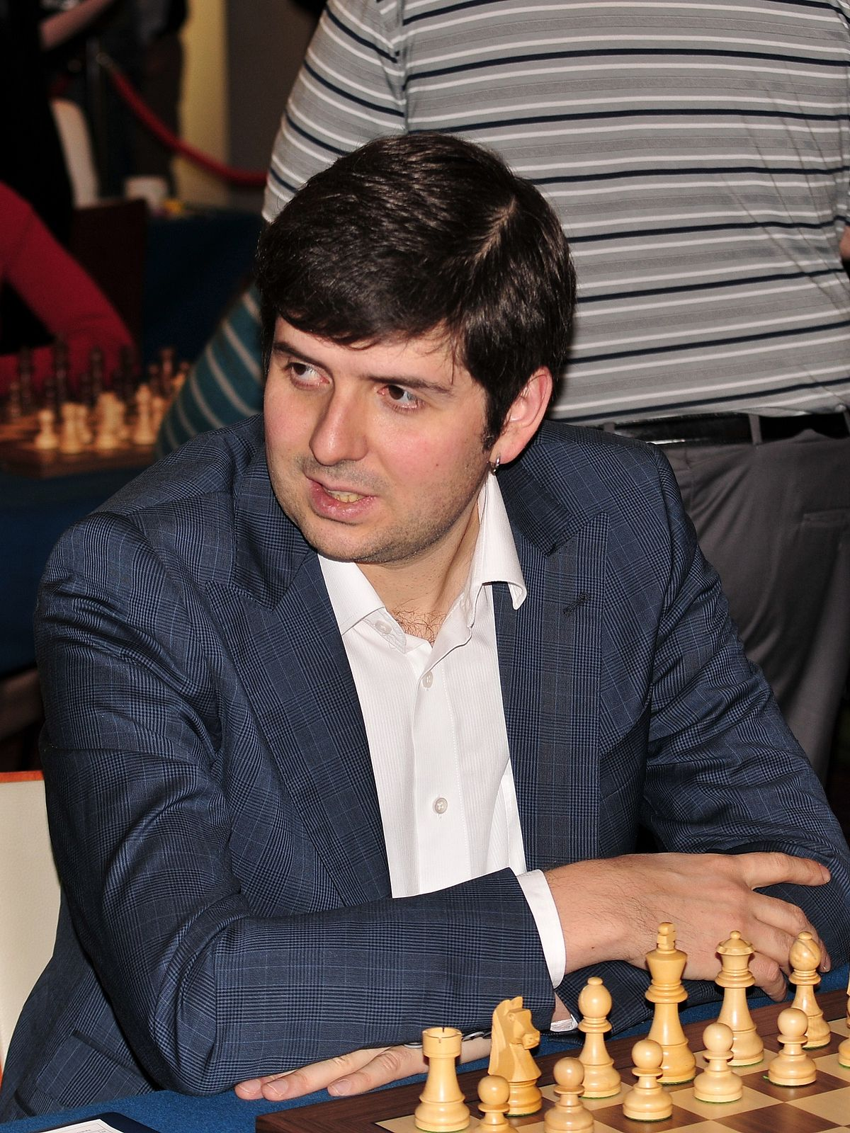 World Matches Chess Championship