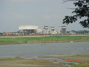 RPCL and Brahmaputra river.
