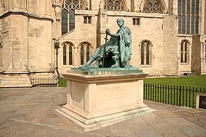 English: Constantine the Great In AD 306 Const...