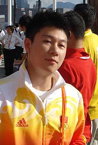 李小鹏 体操 维基百科,自由的百科全书