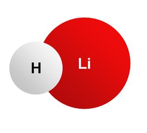 Lithium hydride