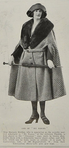 Marjorie Gordon Wikipedia