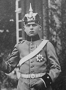 Nikolaus Friedrich, Hereditary Grand Duke of Oldenburg.jpg