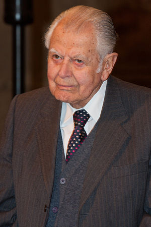 Patricio Aylwin (2011)