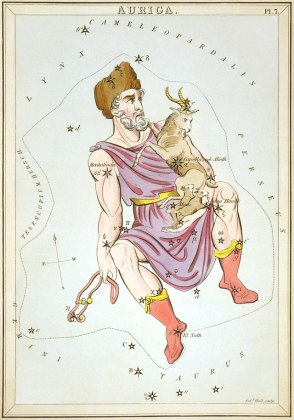 Auriga (constellation) - Wikiwand