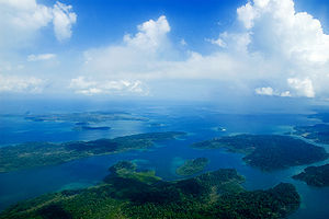 Andaman Islands, India I shot quite a few fram...