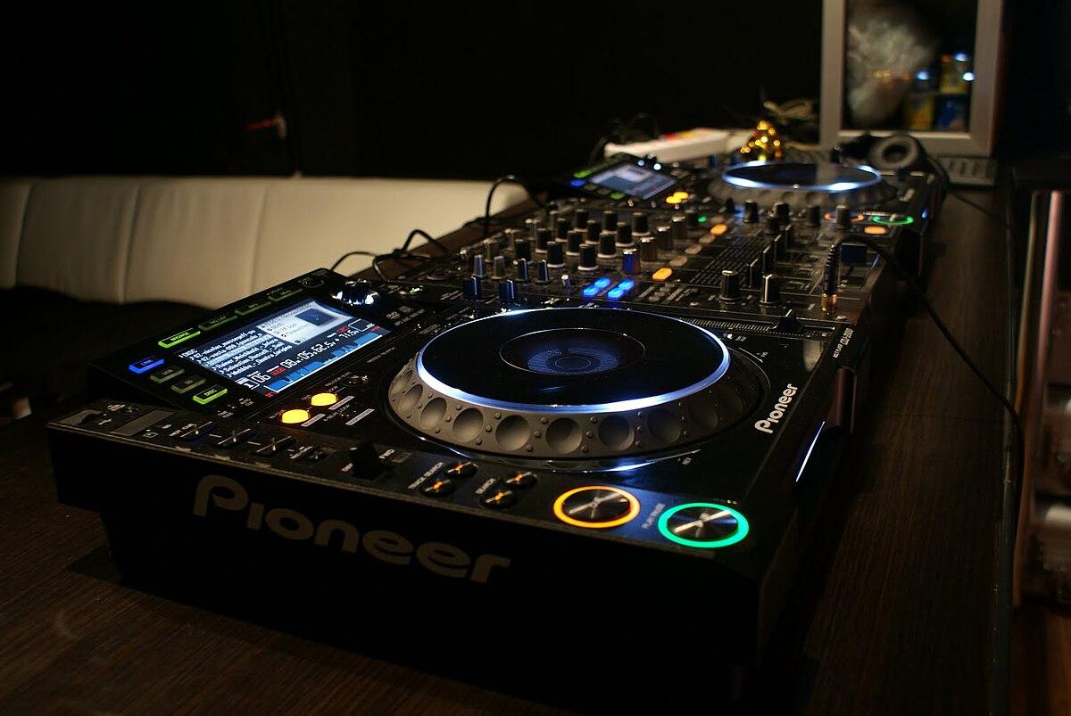 Pioneer DJ Wikipedia