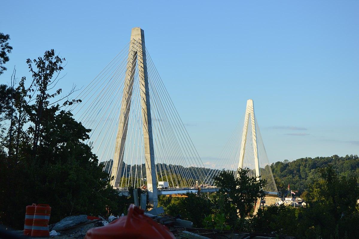 Ironton Russell Bridge Wikipedia