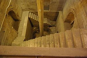 Cairo, Nilometer