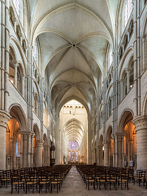 Editing Internet Texts Gothic Architecture In France