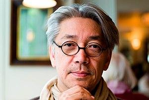 Ryuichi Sakamoto 2008