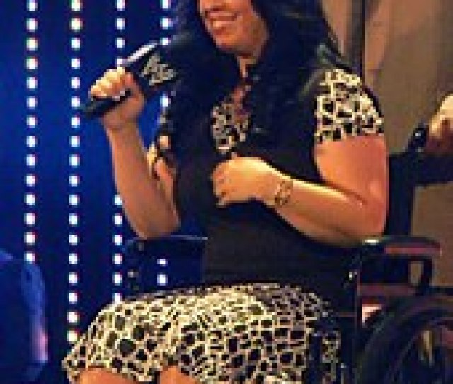 As Part Of The La Familia Storyline Guerrero Began Appearing On A Wheelchair As Seen Here During A Smackdown Event In 2008