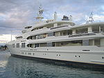 List Of Motor Yachts By Length Wikipedia The Free
