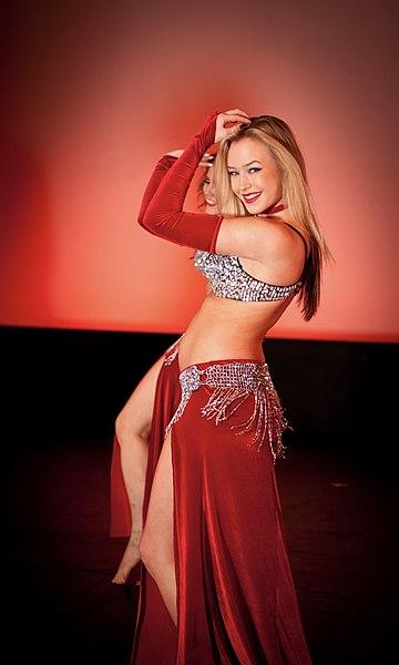FileBelly Dancer Girljpg Wikimedia Commons