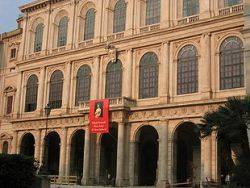Palais Barberini Rome
