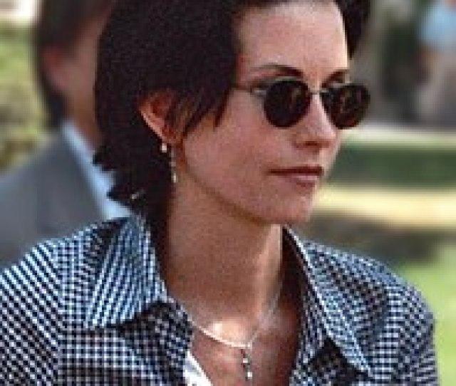 Cox In September 1995