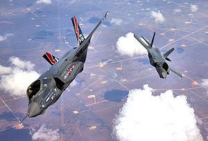English: F-35 Lightning II Joint Strike Fighte...